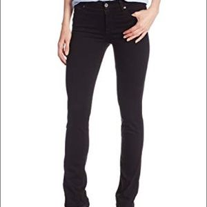 NWOT 7 For All Mankind Kimmie Straight Leg